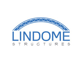 Lindome Structures logo