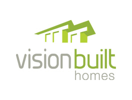 Vision Built Construction logo